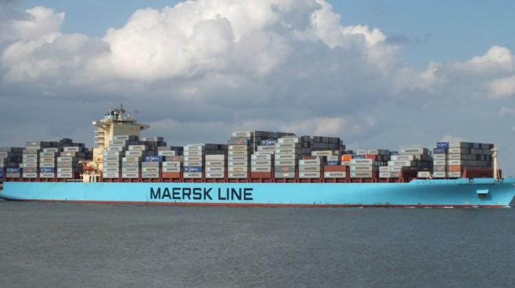 Maersk Stockholm