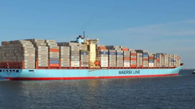 Skagen Maersk