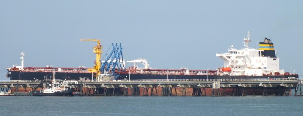 Tanker Montego