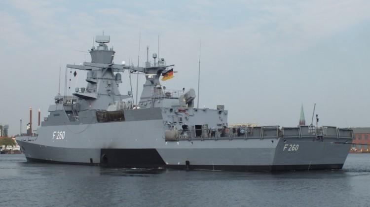 Braunschweig im Großen Hafen