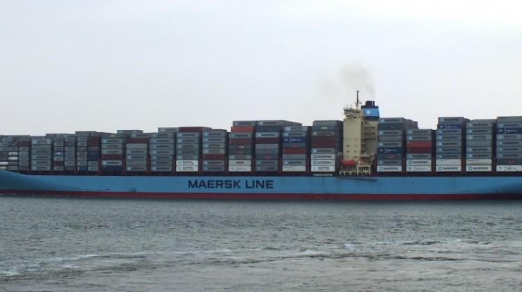 Sofie Maersk