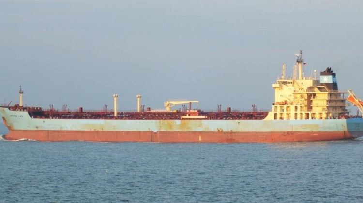 Maersk Kate
